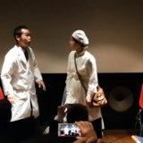 映画『セブンガールズ』上映後トークイベント 2018年12月10日(月)アップリンク渋谷