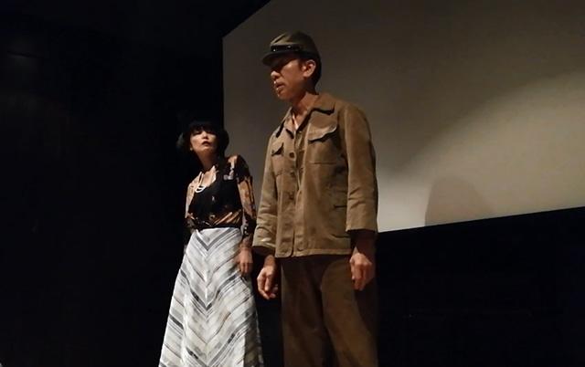 映画『セブンガールズ』上映後トークイベント 2018年12月12日(水)アップリンク渋谷
