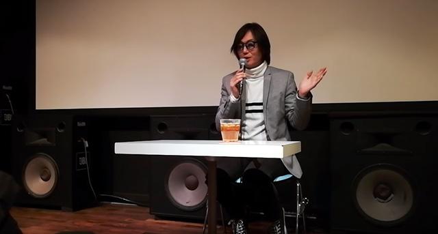 映画『セブンガールズ』上映後トークイベント 2018年12月26日(水)アップリンク渋谷
