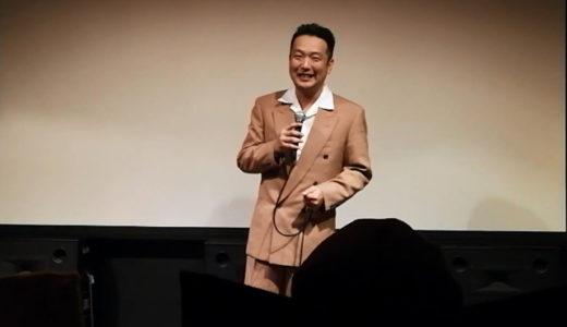感想14:映画『セブンガールズ』上映後、セブンガール映画化実行委員会委員長の小野寺隆一さんのお話をアップリンク渋谷でじっくりと。これから。 #セブンガールズ
