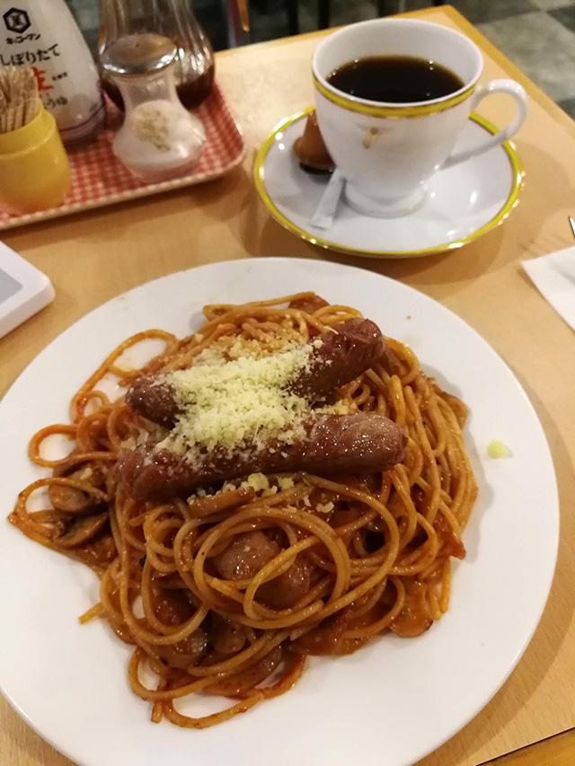 洋食レストラン コトブキ 2019年5月18日