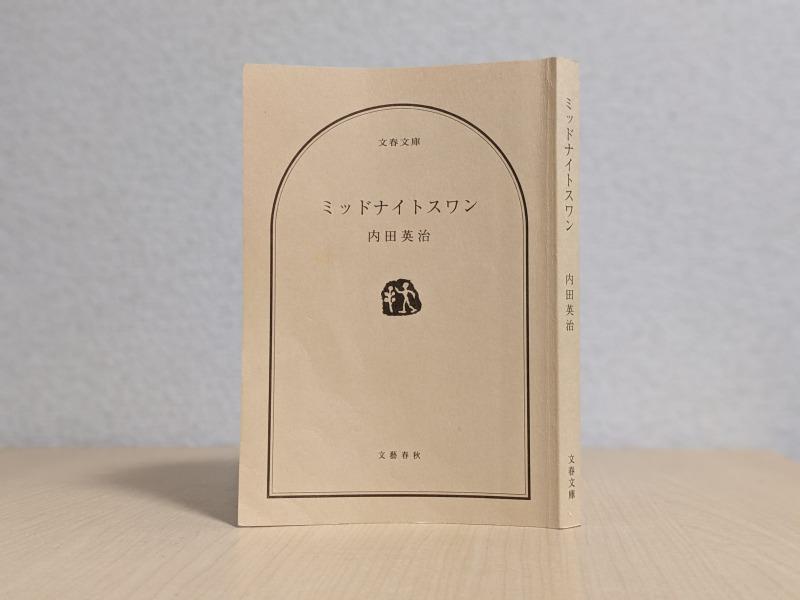 小説「ミッドナイトスワン」(著者:内田英治)